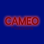 CAMEO PRODUCTIONS Logo - Entry #59