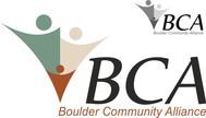 Boulder Community Alliance Logo - Entry #60