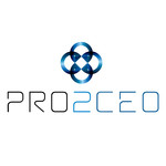 PRO2CEO Personal/Professional Development Company  Logo - Entry #70