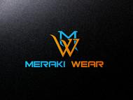 Meraki Wear Logo - Entry #110