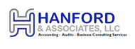 Hanford & Associates, LLC Logo - Entry #703