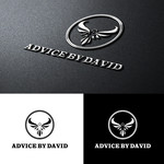 Advice By David Logo - Entry #124