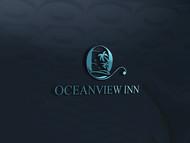 Oceanview Inn Logo - Entry #214