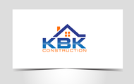 KBK constructions Logo - Entry #44
