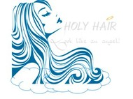 Holy Hair Logo - Entry #55