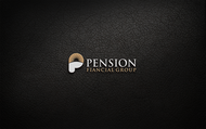 Pension Financial Group Logo - Entry #19