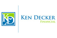 Ken Decker Financial Logo - Entry #1