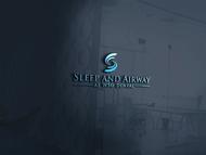 Sleep and Airway at WSG Dental Logo - Entry #304