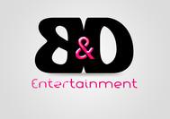 B&D Entertainment Logo - Entry #56