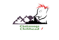 Chattanooga Chilihead Logo - Entry #41