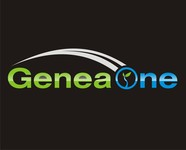 GeneaOne Logo - Entry #77
