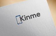Kinme Logo - Entry #86