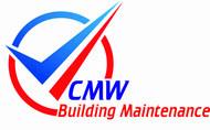 CMW Building Maintenance Logo - Entry #618