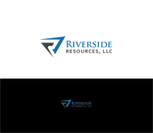 Riverside Resources, LLC Logo - Entry #7