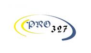 PRO 327 Logo - Entry #88
