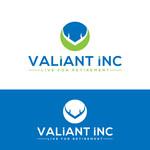 Valiant Inc. Logo - Entry #24