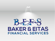 Baker & Eitas Financial Services Logo - Entry #307