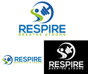 Respire Logo - Entry #27