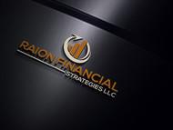 Raion Financial Strategies LLC Logo - Entry #59