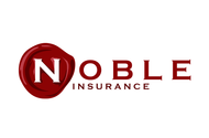 Noble Insurance  Logo - Entry #177