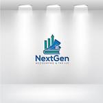 NextGen Accounting & Tax LLC Logo - Entry #583