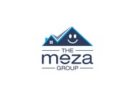 The Meza Group Logo - Entry #134