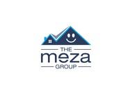 The Meza Group Logo - Entry #134
