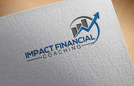 Impact Financial coaching Logo - Entry #41
