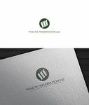 Wealth Preservation,llc Logo - Entry #36