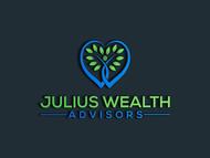 Julius Wealth Advisors Logo - Entry #411