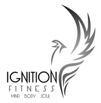 Ignition Fitness Logo - Entry #27