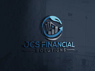 jcs financial solutions Logo - Entry #150