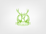 Deer Creek Farm Logo - Entry #8