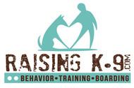 Raising K-9, LLC Logo - Entry #39