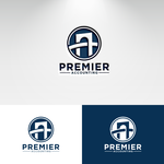 Premier Accounting Logo - Entry #257