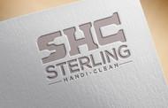 Sterling Handi-Clean Logo - Entry #9