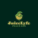 JuiceLyfe Logo - Entry #99