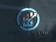 Evergreen Wealth Logo - Entry #109