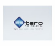 Tero Technologies, Inc. Logo - Entry #212
