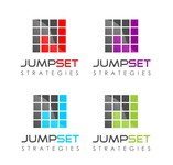 Jumpset Strategies Logo - Entry #249
