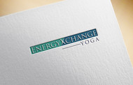 EnergyXchange Yoga Logo - Entry #23