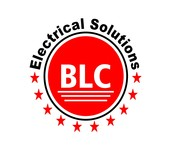 BLC Electrical Solutions Logo - Entry #307
