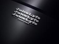 JuiceLyfe Logo - Entry #221