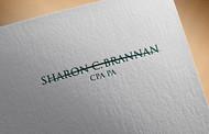 Sharon C. Brannan, CPA PA Logo - Entry #144
