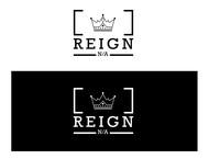 REIGN Logo - Entry #204