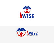iWise Logo - Entry #466