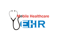 Mobile Healthcare EHR Logo - Entry #130