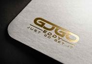 GoGo Eddy Logo - Entry #116