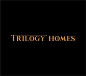 TRILOGY HOMES Logo - Entry #114