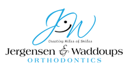 Jergensen and Waddoups Orthodontics Logo - Entry #104
